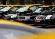 Administracion de taxis en buenos aires