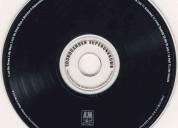 Compro discos vinilo, cd, dvd, cassette, coleccionables musicales