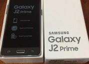 Samsung j2 prime nuevos!!!!