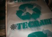 Fabrica de bolsas ,residuos,consorcio,etc.