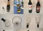 Practicopa copa para botellas
