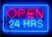 Cerrajería a domicilio las 24 horas