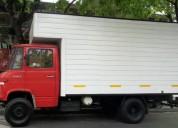 Fletes servicio embalaje mudanzas te.48312661 san isidro, el
