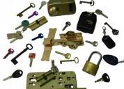 Curso profesional de cerrajeria a distancia con materiales y asistencia tutorial