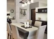 Funes: centro: casa duplex con local y dpto mono ambiente , equipados