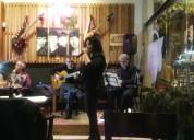 Show de tango. espectáculo musical