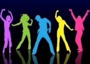 Clases de baile de rock americano en quilmes centro