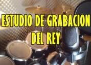 Arreglador musical - estudio de grabacion del rey zona oeste