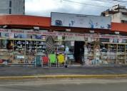 Vendo fondo de comercio bazar jugueteria regalos playa en san bernardo