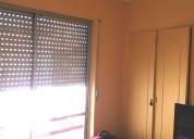 2 ambientes muy luminoso balcón corrido vista panorámica