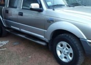 Ford ranger limited 4x4 aÑo 2007