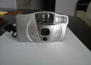 Maquina de fotos canon 135mm rebovinado automatico nueva
