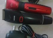2 cortadoras de cabello