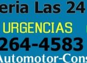 Cerrajeria lanus 4264-4583 lanus este y oeste urgencias