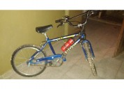 Vendo dos bicicletas rodado 20