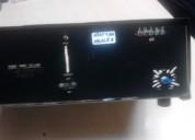 Amplificador potenciado p200