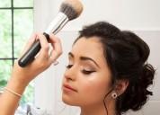 Maquilladora profesional la plata
