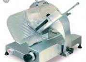 Servicio técnico de cortadoras de fiambres