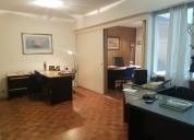 Oficinas de categoria h. irigoyen 1400 caba