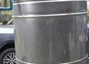 Extractor miel 24 cuadros acero inoxidable  24 cuadros