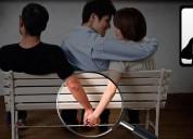 Detective  privado - infidelidades-20649423 & 1149372871
