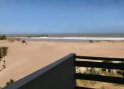 Alq 2 amb frente al mar villa gesell
