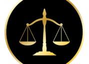 Estudio jurídico abogado: sucesiones, derecho civil, familia, reparación histórica y otros