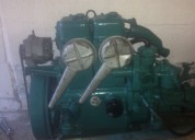 Motor marino volvo penta md 11c 23 para embarcaciÓn de desplazamiento o velero