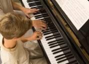 Clases de teclados korg roland y piano clasico