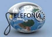 Venta y servicio tecnico de centrales telefonicas