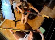 Conservatorio de musica de lomas de zamora - centro interal de musica
