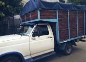 Fletes mudanzas transportes entregas y reparto