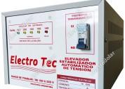 Estabilizador trifásico de tensión 011-48492747