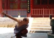 Berazategui kung fu shaolin