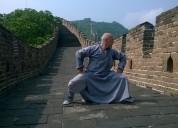 Tai chi chuan y qi gong en berazategui