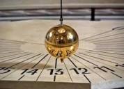 Taller de uso de pendulo ..radiestesia