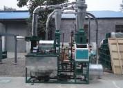 Reparación y fabricación de Cilindro Hidráulico🚜