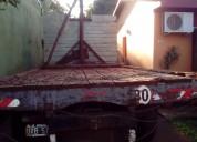 Camión 1114 con pluma de carga