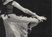 Elongación y danza clásica por biomecánica
