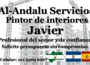 Al-andalus servicios pintor de interiores