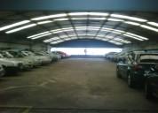 Garage de estacionamiento en venta. 3000m2. excelente renta mensual