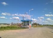 Lote de terreno en zona de domselaar   cÓdigo: lot-c-14
