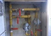 Gasista matriculado tramites en metrogas