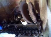 Vendo motor de ranchero