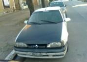 Renault 19 1996 diesel motor flojo  21500 pesos al dia