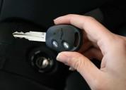 Cerrajero automotor llaves codificadas 15-3675-6155 merlo