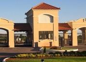 2 hectáreas y media pegado baco rugby club ideal loteo / salon de fiesta / privado  imperio mat.518