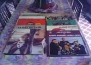 Vendo discos de vinilo variados.