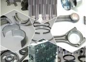 Repuestos internos para motores de todas las marcas
