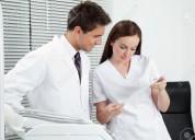 Secretariado médico administrativo profesional sanitario